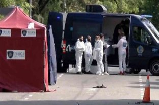 Un policía y un ladrón murieron tras un robo y persecución en Villa Devoto