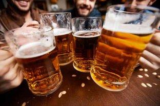 Un estudio revela que el alcohol bloquea una sustancia química que permite prestar atención