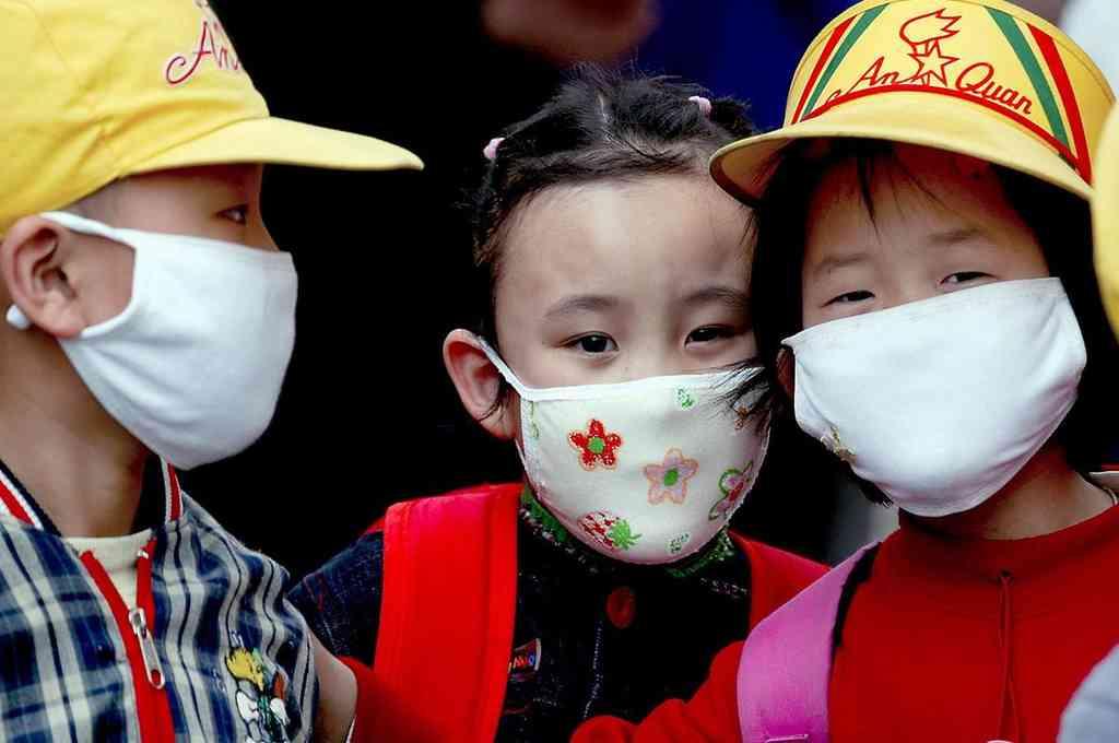 Norovirus: el nuevo brote que afecta a los niños y genera preocupación en China    : : El Litoral - Noticias - Santa Fe - Argentina - ellitoral.com : :