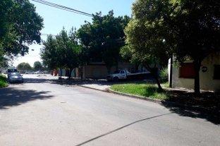 Encuentran el cuerpo de un hombre asesinado a puñaladas en Rosario -  -