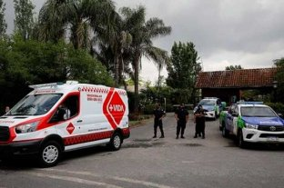 Fiscales que investigan la muerte de Maradona convocan a una Junta Médica -  -