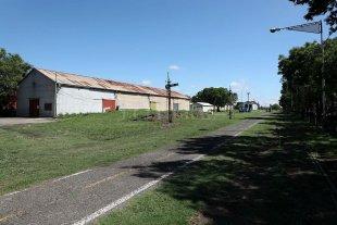 Tramitan ante Nación la custodia de 30 hectáreas en los barrios Candioti Norte, Cabal y Los Troncos