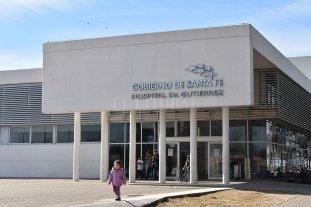 """Un niño de 8 años fue internado por intoxicación con cocaína - Hospital """"Alejandro Gutiérrez"""" de Venado Tuerto. -"""