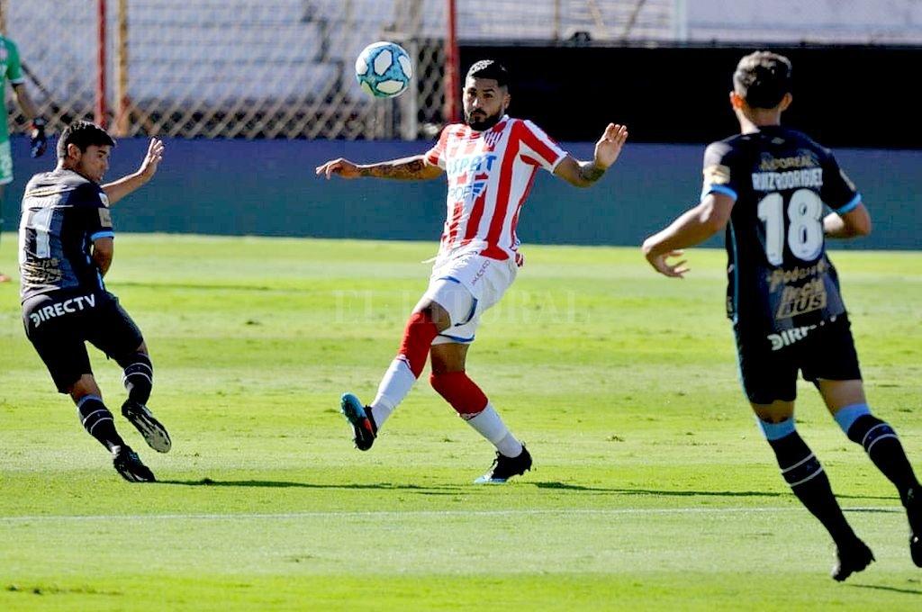 Unión pierde ante Atlético Tucumán -  -