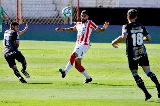 Unión pierde ante Atlético Tucumán -