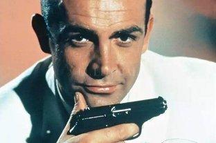 Subastaron la primera pistola usada por James Bond