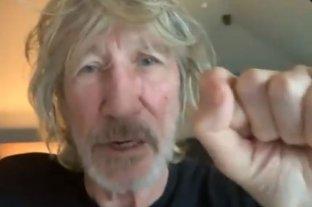 Roger Waters apoyó las elecciones en Venezuela
