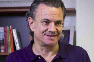"""Rubén Galassi: """"El gobierno no valora la producción audiovisual en manos santafesinas"""""""