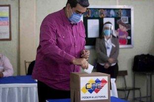 Elecciones en Venezuela: con amplio triunfo, Maduro recobra el control del Parlamento