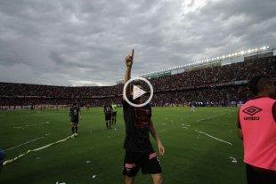 Se cumplen 6 años del último ascenso de Colón a primera división