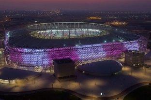 Qatar inaugurará el tercer estadio para el Mundial 2022