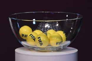 Sortearon los grupos de las Eliminatorias europeas para el Mundial Qatar 2022