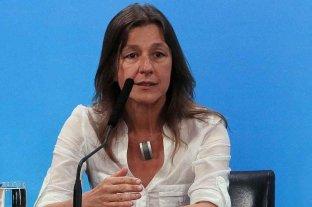 """Sabina Frederic pidió """"no estigmatizar a los jóvenes"""" tras el asesinato en Retiro ocasionado por un menor"""