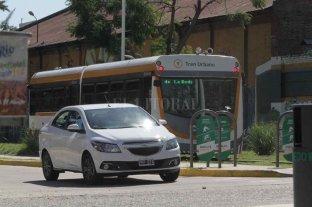 """Concejo: solicitan declarar como un bien """"inútil"""" al Tren Urbano y que se subaste"""