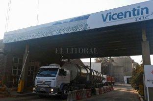 Congelaron cuentas bancarias de Vicentin y la empresa dice que no podrá pagar salarios