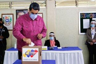 Argentina se abstuvo de votar la resolución de la OEA que condenó las elecciones en Venezuela