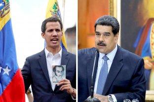 Guaidó cree que las persecuciones y secuestros de opositores aumentarán en Venezuela
