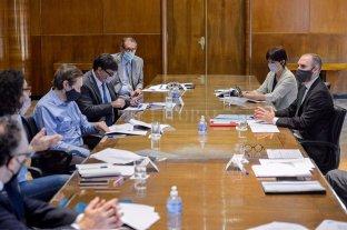 El gabinete económico analizó el plan de acción 2021