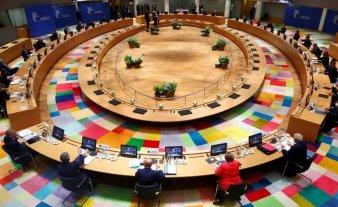 Cumbre de la UE: apretada agenda donde se tratarán retos urgentes