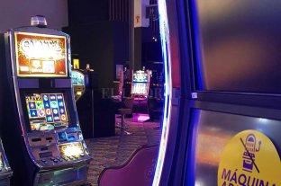 Reabren los casinos en Santa Fe: así serán los protocolos
