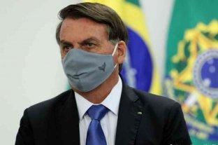 Jair Bolsonaro sigue internado pero descartó una cirugía