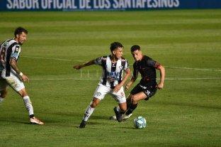 Morelo y Chancalay, la dupla de ataque para Colón que piensa Domínguez
