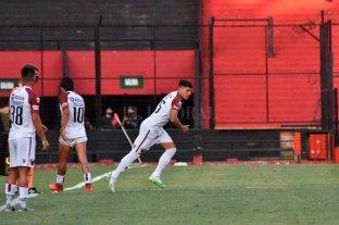 Farías de Colón y Zenón de Unión, convocados a la Selección Sub20