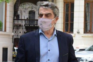 """Juego clandestino: citan a una """"audiencia"""" al senador Traferri"""