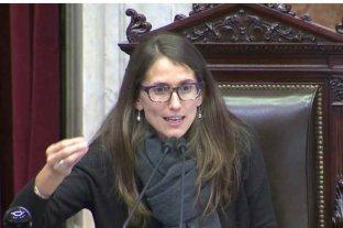 """Aborto: Gómez Alcorta confía en lograr media sanción y reconoce que Cristina tendrá un """"rol importantísimo"""" en el Senado"""