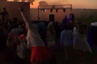 Clandestinas: bailar al ritmo de la pandemia