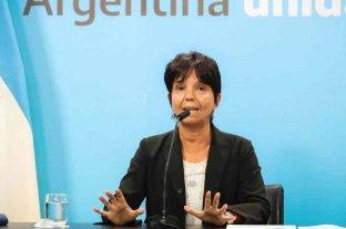 Mercedes Marcó del Pont seguirá como titular de AFIP por los próximos cuatro años