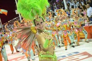 Se suspendió el carnaval de Gualeguaychú