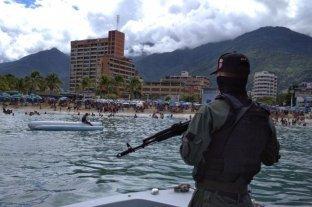 Al menos 19 muertos en un naufragio de migrantes venezolanos