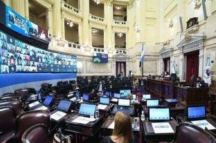 El Senado se prepara para debatir el aborto