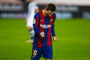 Barcelona, con la reaparición de Messi, enfrenta a Rayo Vallecano