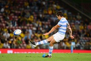 Se sorteó el Mundial de Rugby: Los Pumas ya conocen sus rivales