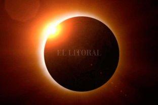 Video: así pasó el eclipse solar