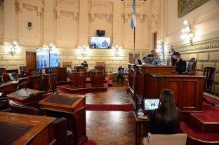 Se quebró el PJ en el Senado santafesino
