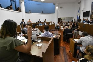 """Un """"supermartes"""" en el Concejo local: tratarían el Presupuesto Municipal 2021"""