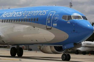 Aerolíneas Argentinas: denuncian reprogramaciones, cancelaciones y falta de respuesta al cliente