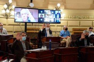 Ingresó al Senado el pedido para imputar a Traferri