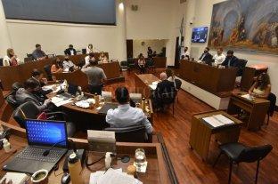 Jatón cuenta con Presupuesto 2021 y podrá tomar deuda por $ 123 millones para obras