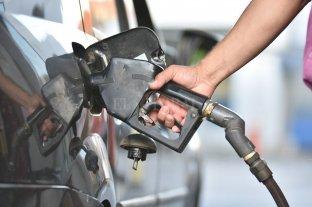 Los combustibles volverían a aumentar el 12 de marzo