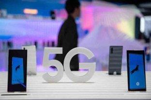 China construye la red 5G más grande del planeta
