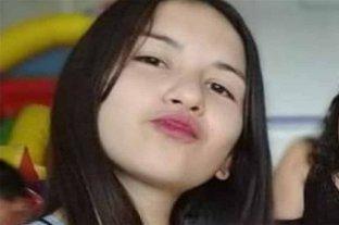 Operativo en Mendoza para encontrar a la adolescente Florencia Romano