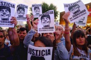 Los abogados de la familia de Fernando Báez Sosa pidieron que vayan a juicio nueve de los rugbiers