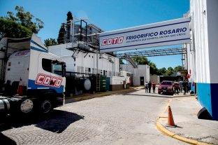 Coto inauguró su flamante planta frigorífica en el sur de Rosario