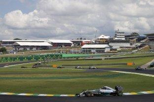 La Fórmula 1 correrá en Interlagos hasta 2025