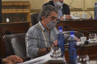 El Senado convocó a los fiscales que piden el desafuero de Traferri