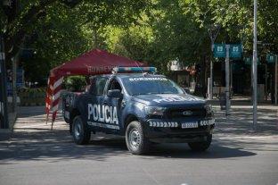 Mendoza: asesinan de un balazo a un joven de 18 años